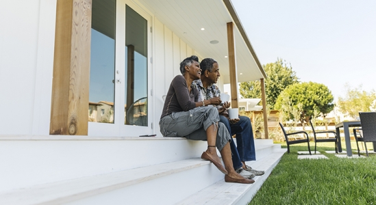 Is it Time to Move into a Single-Story Home?   Simplifying The Market