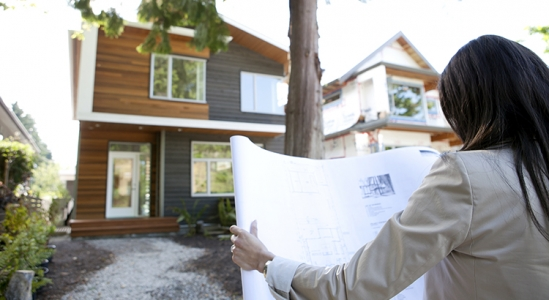 Looking To Move? It Could Be Time To Build Your Dream Home. | Simplifying The Market